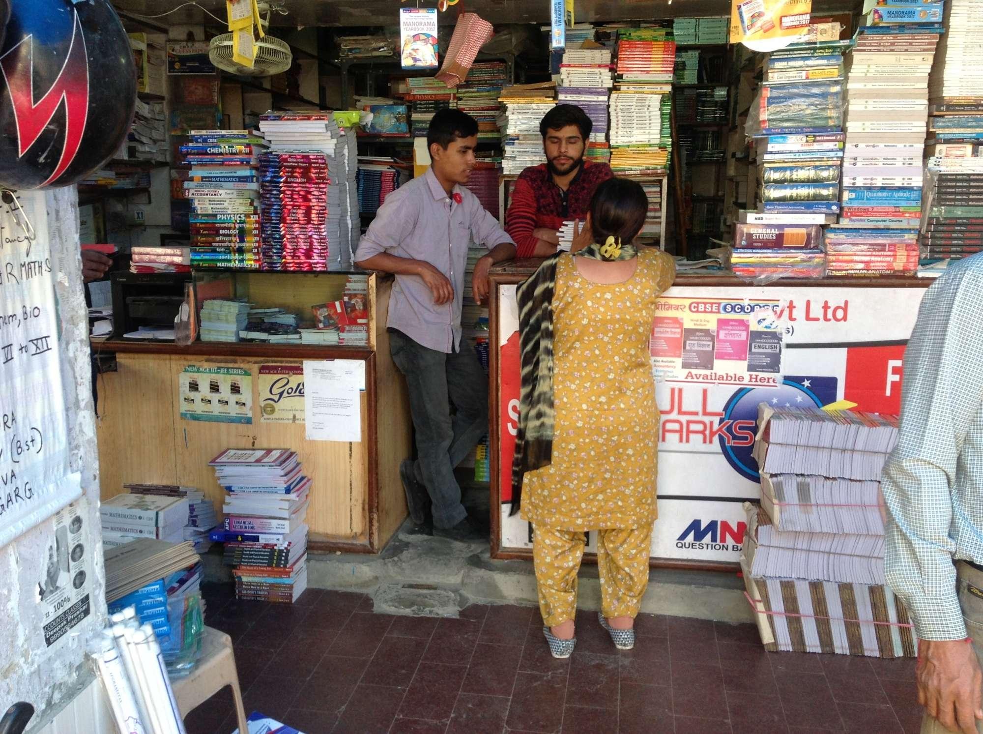 Kitab Ghar Old Books 50% Discount Gurgaon |