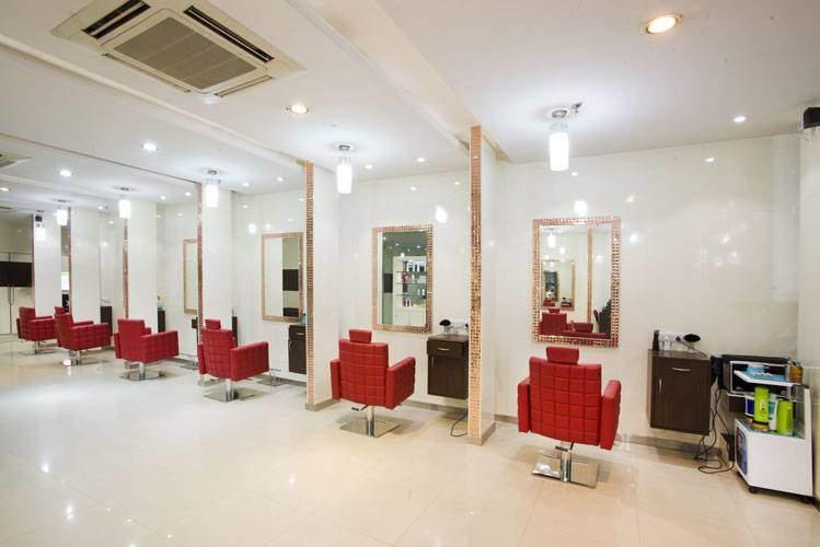 Eikon Unisex Salon Beauty Parlours Gurgaon |