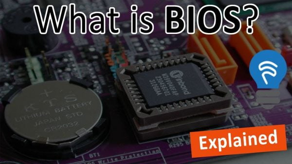 What is BIOS (Basic Input Output System) in Computer