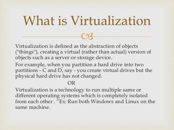 What is Virtual Machine definition in Hindi Virtual Machine kya hoti hai